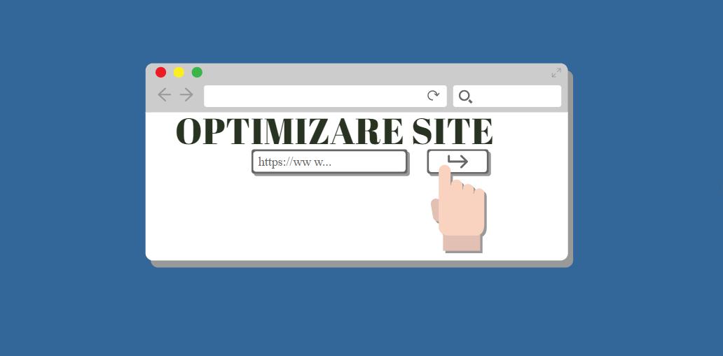Cum se face optimizarea website-ului pentru Google?