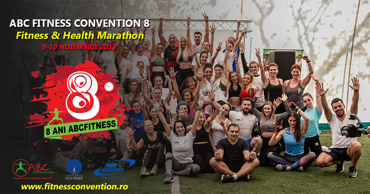 abc fitness convention