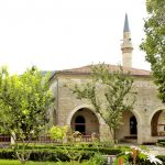 Geamia Ali Gazi Paşa - Babadag
